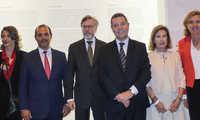 """El Gobierno regional considera que su participación en la gran muestra 'Greco' en París supone una """"gran oportunidad"""" para la cultura"""
