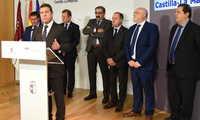 El Gobierno regional autorizará mañana una inversión de 104 millones de euros para la contratación de las obras de reforma y ampliación del Complejo Hospitalario Universitario de Albacete