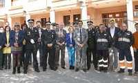 Caballero recuerda a las Fuerzas y Cuerpos de Seguridad del Estado y a todas las víctimas en el día que ETA pide perdón