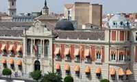 La Diputación de Ciudad Real convoca un concurso de imagen para conmemorar el 125 aniversario del Palacio Provincial