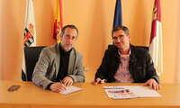 Poblete tendrá fibra óptica en agosto, tras el acuerdo alcanzado entre el Ayuntamiento y Ciudadrealfibra.net
