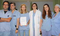 Tres hospitales de Castilla-La Mancha, acreditados como 'Hospital activo: hospital seguro' en Anestesia y Reanimación