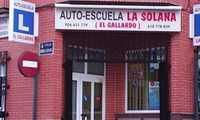 Las autoescuelas de La Solana se quejan por la falta de exámenes prácticos