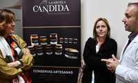"""Blanca Fernández destaca el compromiso del PSOE con la caza porque, """"bien gestionada, es sostenible, mejora el entorno y genera riqueza y empleo"""""""