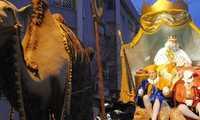 La Cabalgata de Reyes de Valdepeñas partirá este año de la remodelada Bodegas A7
