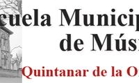 Abierto el plazo de inscripción para la Escuela Municipal de Música de Quintanar
