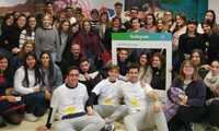 """Valdepeñas, uno de los 5 municipios castellano-manchegos escogidos para """"Habla de Europa en tu ciudad"""""""