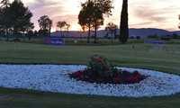 La plana mayor del golf nacional se ven las caras en Ciudad Real