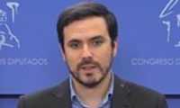 """IU pide la """"inmediata dimisión"""" de Lesmes y Díez-Picazo por su """"burda maniobra sin precedentes al dictado de la banca"""""""