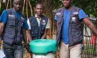 311 casos de ébola en la República Democrática del Congo