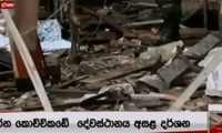Horror en Sri Lanka: casi 200 muertos y 500 heridos en varios ataques terroristas
