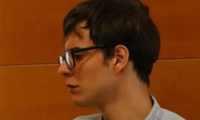 Condenan al asesino de Pioz a tres penas de prisión permanente revisable