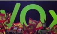 VOX revoluciona el panorama político de Andalucía…y de España