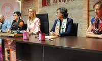 La 'Carrera de la Mujer' de Valdepeñas contra el cáncer de mama se celebrará sábado 21