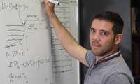 El torralbeño César Huete consigue una de las 60 Becas Leonardo que concede la Fundación BBVA