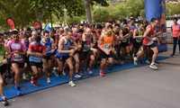 Más de 1.500 atletas se inscriben en el Circuito de Carrera Populares de Ciudad Real 2020