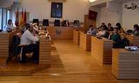 El Consejo de Ciudad aprueba las tres modificaciones del Plan General de Ordenación Urbana