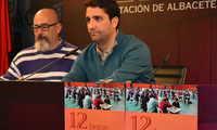 La trigésima edición de la 'Copa Diputación 12 horas de ajedrez en Albacete' se disputará el domingo en el Pabellón Polideportivo de la Feria