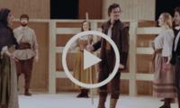 La Joven Compañía Nacional de Teatro Clásico desembarca al completo en el Festival de Almagro con Fuente Ovejuna