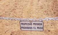 Sorpresa en el equipo de Gobierno por la nota de Carmen Pimienta apenas unos días después de haber revisado el expediente de San Benito