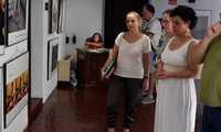 El Museo Lopez-Villaseñor acoge una exposición  fotográfica sobre la trata de seres humanos
