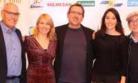 El Festival de Cine de La Solana volvió a recordar la figura de la actriz Amparo Pacheco