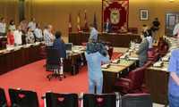 El Ayuntamiento aportará cerca de 152.000 euros para los proyectos que Cáritas Albacete destina a personas en situación de exclusión social