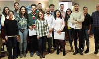 Residentes de Urología de toda Castilla-La Mancha abordan la litiasis urinaria en su reunión anual