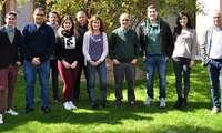 Científicos de la UCLM avanzan en la optimización de LED empleando materiales organo-metálicos
