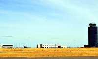 IU C-LM aboga por que el aeropuerto de Ciudad Real haga convenio con el aeropuerto de Barajas para prosperar