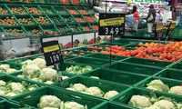 Las ventas del comercio minorista en Castilla-La Mancha suben en mayo un 0,4% en mayo