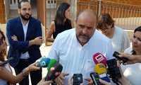El Gobierno regional se compromete a presentar el proyecto de obra del nuevo hospital de Puertollano antes de fin de año