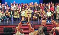El Circuito celebrará el 18 de enero en Membrilla su tradicional gala anual de entrega de premios