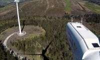 Canon autonómico a las instalaciones eólicas respeta ley europea, según TJUE