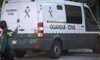 La Guardia Civil sorprende a una persona que vendía hachís en un Instituto de Miguelturra