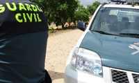 La Guardia Civil de Toledo ha detenido a un hombre por robar herramientas valoradas en más de 10.000 €