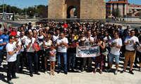 El Ayuntamiento de Ciudad Real se suma  al homenaje al fallecido Ángel Nieto