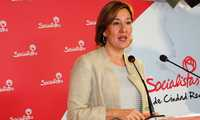 El PSOE rastreará las subvenciones públicas que gestiona Lola Merino en AMFAR para descartar su uso en actos del Partido Popular