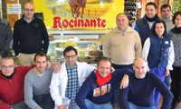 Quesos Rocinante obtiene una medalla de oro y otra de bronce en los World Cheese Awards 2018