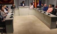 Los avances en accesibilidad y las 40 plazas residenciales de salud mental, balance en el IV Pleno de la Discapacidad de Alcázar