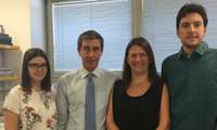 Investigadores de la UCLM descubren una nanopartícula antiinflamatoria que podría utilizarse en enfermedades como la esclerosis múltiple