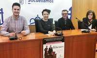 La Fundación Patricia Jiménez Carrasco organiza en Socuéllamos el IV Concierto 'In Memoriam' para luchar contra el cáncer infantil