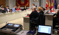 El PSOE inicia en Alcázar las conversaciones con los cinco grupos de oposición para optimizar Comisiones y Plenos