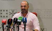 El concejal de Festejos, Benjamín Gallego, realiza un balance muy positivo de la Feria de Alcázar de San Juan