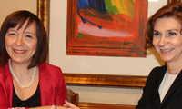 La Secretaría de Estado de Turismo renueva el convenio de colaboración con ACEVIN