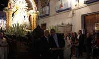 Alcázar vivió el pasado fin de semana las tradicionales fiestas de la vendimia en honor de su patrona