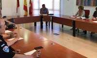 Activado el dispositivo de seguridad en Cinco Casas por el inicio de la campaña agraria