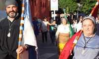 Alcázar de San Juan vivió un intenso fin de semana con la celebración de las Fiestas de la Vendimia