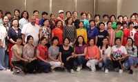 La alcaldes de Alcázar arecibe en el Ayuntamiento a una asociación de empresarias chinas que visitaron la ciudad