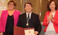 El folklorista alcazareño José Manuel Fernández Cano nombrado Consejero del Instituto de Estudios Manchegos